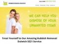 Rubbish Removal Dulwich Ltd