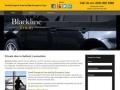 Blackline Trinity Taxi's