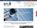 EFL Fire Security and Locksmith