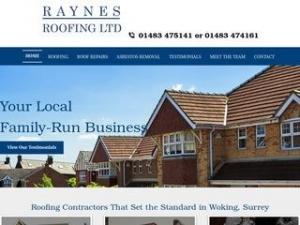 Raynes Roofing Ltd