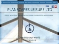 Planscapes Leisure Ltd