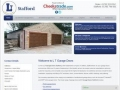 LT Garage Doors Stafford