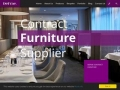 DeFrae Contract Furniture Limited