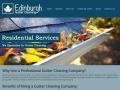 Edinburgh Gutter Cleaning Company