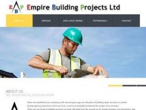 Empire Building Projects LTD
