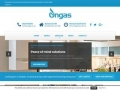 Ongas Heating Services Ltd