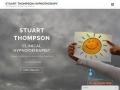 Stuart Thompson Hypnotherapy