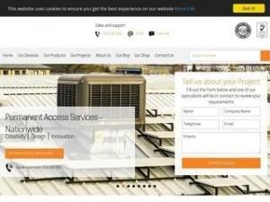 High Access Solutions Ltd