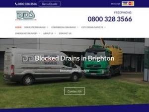 Detection Drain Services