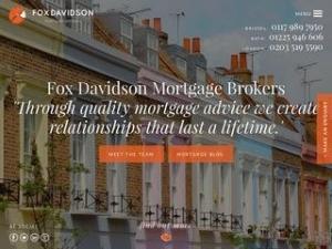 Fox Davidson Mortgage Brokers