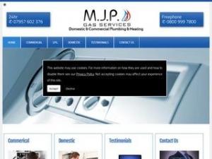 MJP Plumbing & Heating
