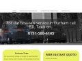 Taxi Service Durham