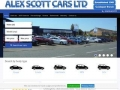 Alex Scott Cars