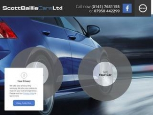 Scott Baillie Cars