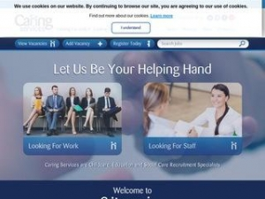 Caring Services Agency