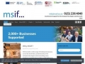 MSIF - Merseyside Special Investment Fund
