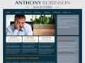 Anthony Robinson Solicitors