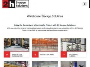 2h Storage Solutions