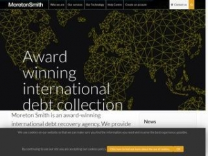 Moreton Smith - Commercial Debt Collection