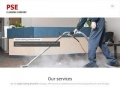 PS Eco cleaning Ltd