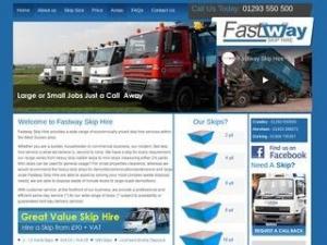Fast Wayskip Hire Ltd