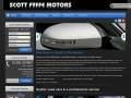 Scott Fyffe Motors Dundee